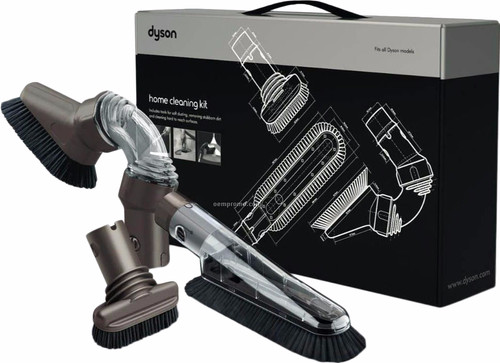 Dyson Home Cleaning Kit Main Image