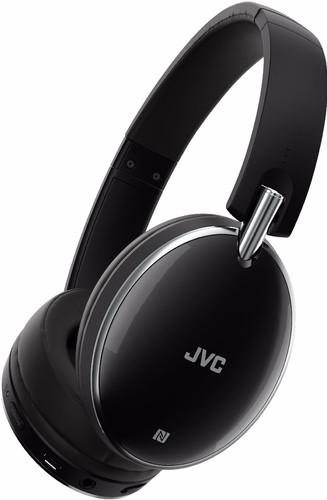 JVC HA-S90BN Main Image