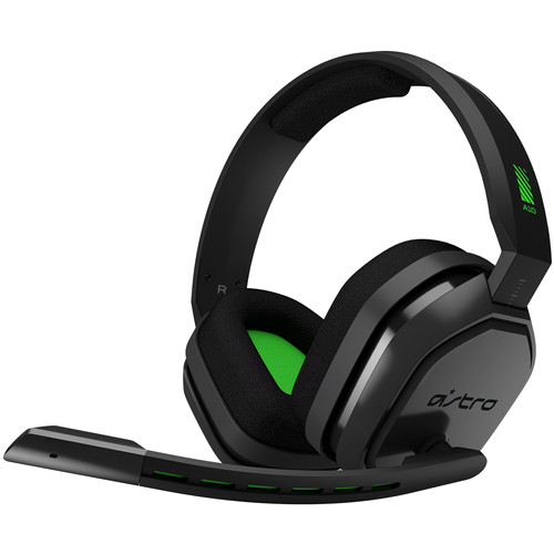 Astro A10 Gaming Headset Xbox One Groen Main Image