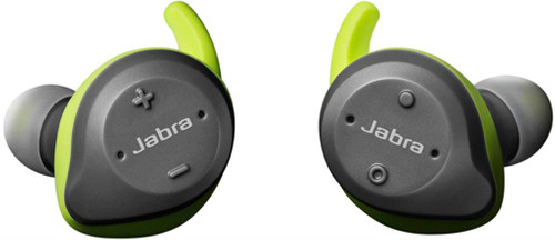 Jabra Elite Sport 4.5h Gray Main Image