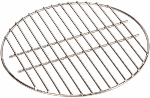 Big Green Egg Grill Grate Stainless Steel Large Main Image