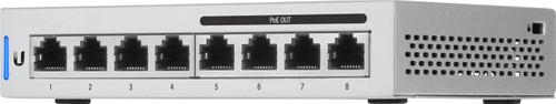 Ubiquiti UniFi Switch 8-60W Main Image