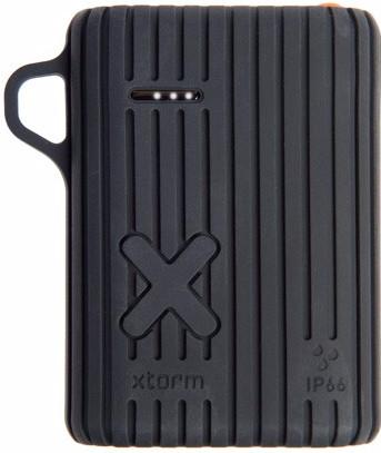 Xtorm Power Bank Xtreme 10,000mAh Black/Orange Main Image