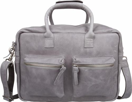 Cowboysbag The Bag Grey Main Image