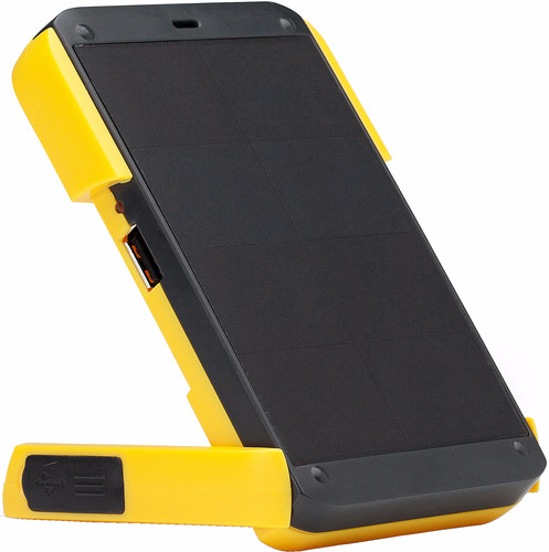 WakaWaka Power Plus 3,000mAh Yellow Main Image
