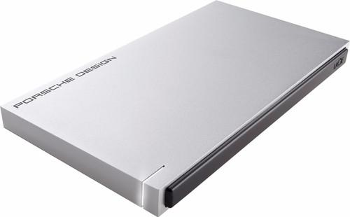 LaCie Porsche Design Mobile USB 3.0 2TB usb-c Main Image