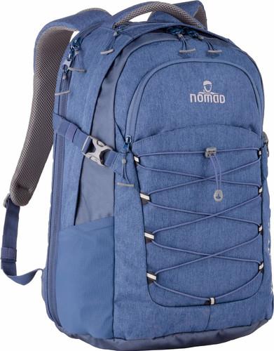 Nomad Velocity Daypack 24L Dark Blue Main Image