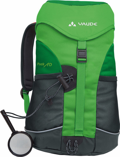 d7d28500f02 Vaude Puck 10L Grass/Apple Green - Coolblue - Voor 23.59u, morgen in ...