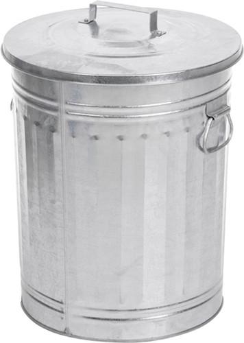 Vepa Bins Prullenbak 54 Liter Metaal Main Image