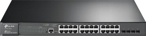 TP-Link T2600G-28MPS Main Image