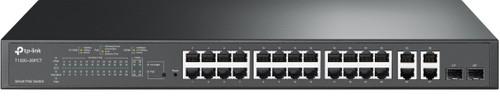 TP-Link T1500-28PCT Main Image