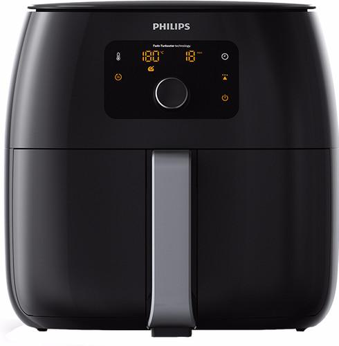 Philips Avance Airfryer XXL HD9650/90 Zwart Main Image