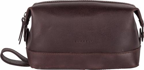 Burkely Vintage Riley Toiletry bag - Bruin Main Image