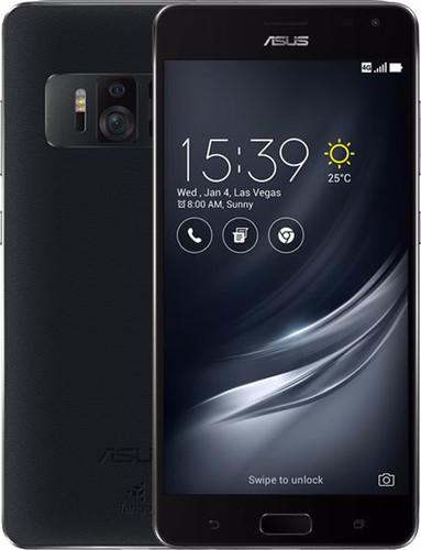 Asus Zenfone AR Zwart Main Image