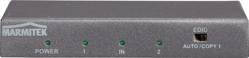 Marmitek Split 612 UHD 2.0 HDMI Splitter Main Image