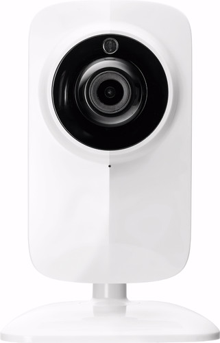 KlikAanKlikUit Wifi IP Camera met Nachtvisie Main Image