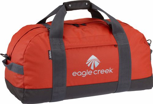 Eagle Creek No Matter What Duffle Large Red Clay Main Image