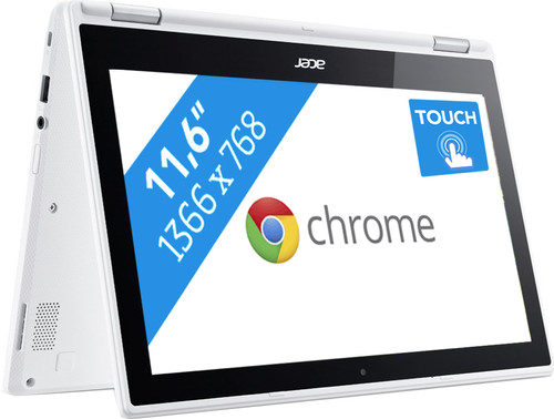 Acer Chromebook R11 CB5-132T-C14K Main Image