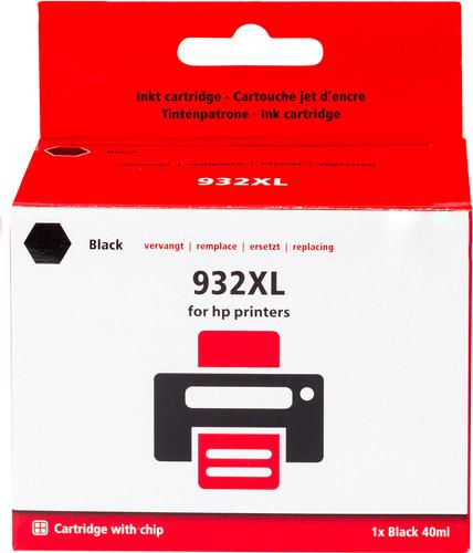 Pixeljet 932 Black XL for HP printers (CN053AE) Main Image