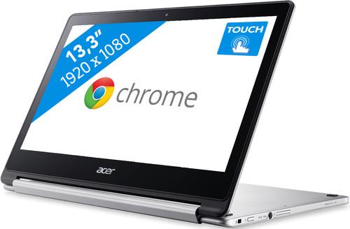 Acer Chromebook R13 CB5-312T-K7SP - Beste 2 in 1 laptops 2019