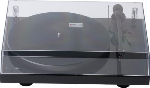 Pro-ject Debut Recordmaster Black Main Image