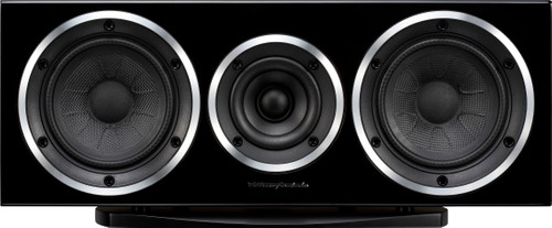 Wharfedale Diamond 220C Black Main Image