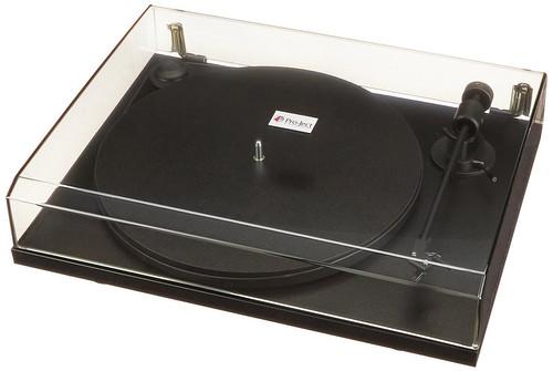 Pro-ject Primary USB Phono Black Main Image