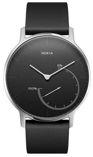 Nokia Steel Black Main Image