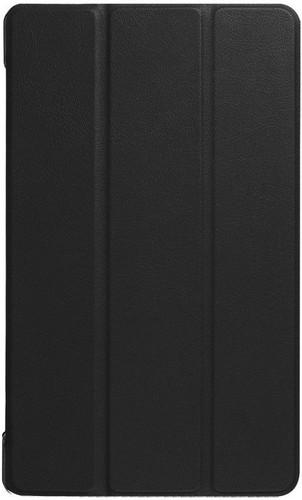 uk availability 147a3 abc03 Just in Case Lenovo Tab 4 8 Plus Smart Tri-Fold Case Black