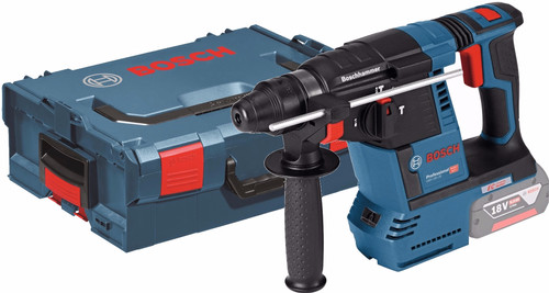 Bosch GBH 18V-26 (zonder accu) Main Image