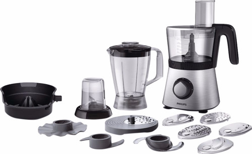 Philips HR7769/00 Viva+ foodprocessor Main Image