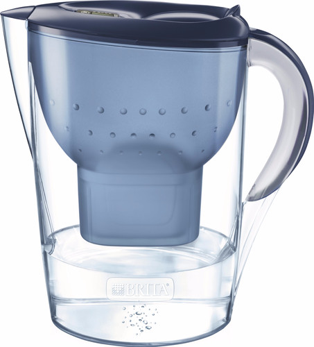 Brita Fill & Enjoy Marella XL Blue Main Image