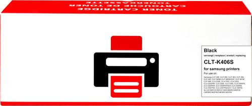 Pixeljet CLT-K406S Toner Black for Samsung printers Main Image