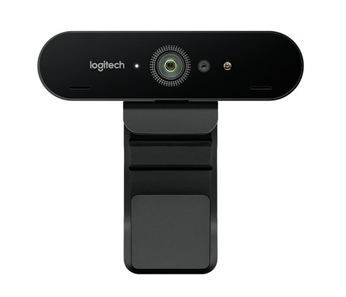 Logitech Brio Webcam Main Image