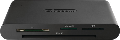 Sitecom MD-065 All-in-One ID Card Reader Main Image