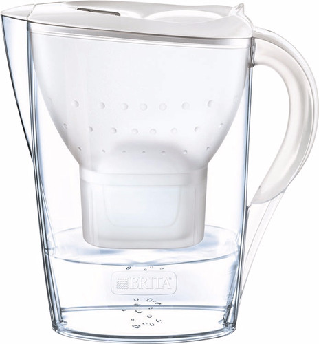 Brita Fill & Enjoy Marella Cool White Main Image