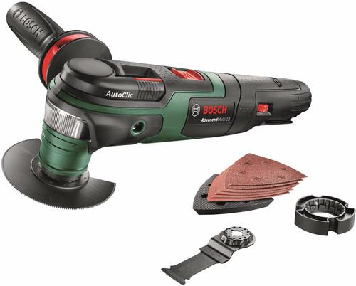 Bosch AdvancedMulti 18 (zonder accu) Main Image