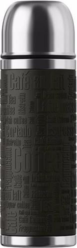 Tefal Senator Isoleerfles 0,5 liter RVS/zwart Main Image