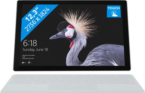 Microsoft Surface Pro - i5 - 8 GB - 256 GB Main Image