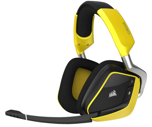 Corsair Gaming VOID PRO RGB Wireless SE Dolby 7.1 Main Image
