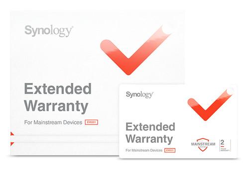 Synology EW201 garantieverlenging Main Image