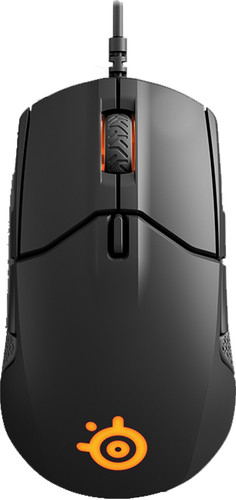 SteelSeries Sensei 310 Zwart Main Image