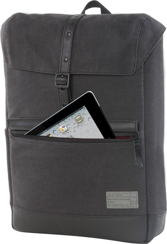 cea90b9f5bd6 Hex Alliance Backpack Supply Charcoal