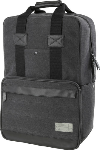Hex Convertible Backpack Supply Charcoal Main Image