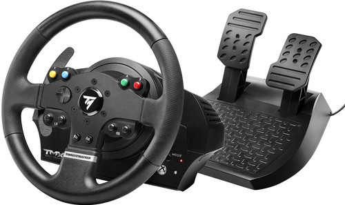 Thrustmaster TMX Force Feedback Main Image