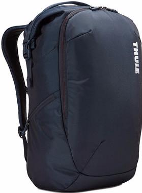 Thule Subterra Travel Backpack 34L Blue Main Image