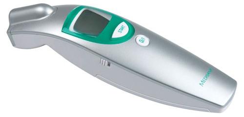 Medisana FTN Infrared Thermometer Main Image
