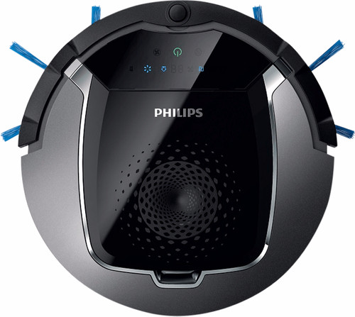 Philips SmartPro Active FC8822/01 Main Image