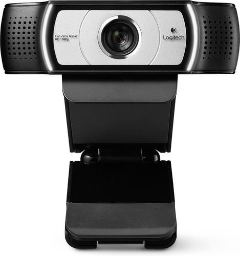 Logitech C930E HD Pro Webcam Main Image