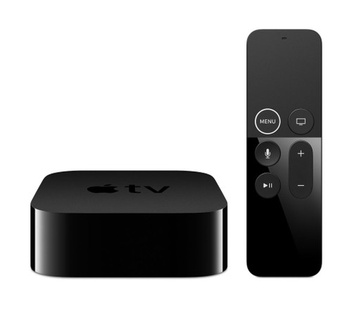 Apple TV 4K 32GB Main Image